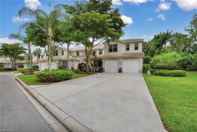 9021 Las Maderas Drive #102, Bonita Springs, FL 34135 (#220032036) :: We Talk SWFL