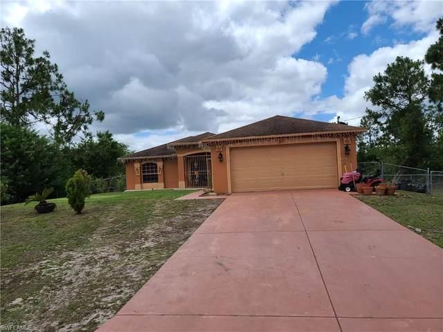 652 Keller Street E, Lehigh Acres, FL 33974 (MLS #220032056) :: RE/MAX Radiance