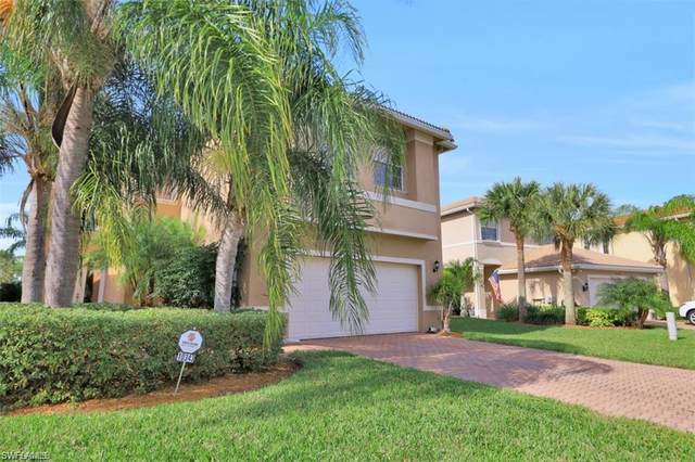 10343 Carolina Willow Drive, Fort Myers, FL 33913 (MLS #220032075) :: #1 Real Estate Services
