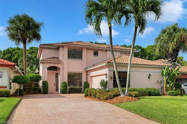 12987 Beacon Cove Lane, Fort Myers, FL 33919 (MLS #220032092) :: Clausen Properties, Inc.