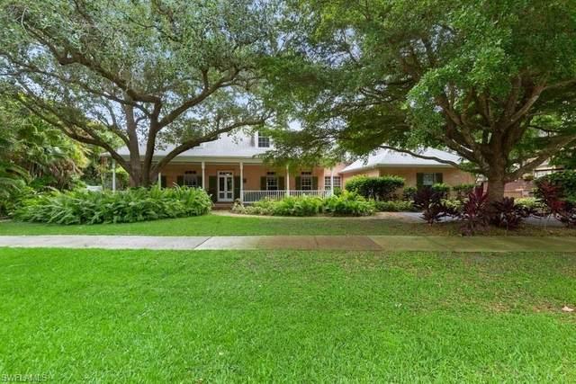 3543 Avocado Drive, Fort Myers, FL 33901 (MLS #220032115) :: Clausen Properties, Inc.