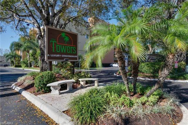 2366 E Mall Drive #403, Fort Myers, FL 33901 (MLS #220032143) :: Clausen Properties, Inc.