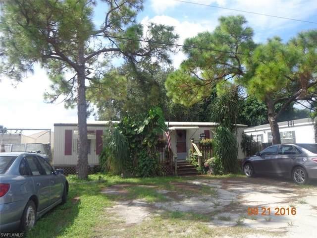1281 Richmond Avenue, Clewiston, FL 33440 (#220032200) :: Southwest Florida R.E. Group Inc