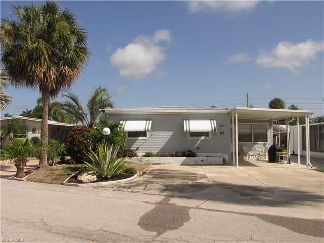 11340 Azalea Lane, Fort Myers Beach, FL 33931 (MLS #220032210) :: #1 Real Estate Services