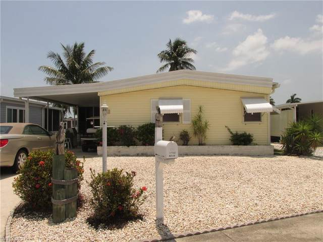 17740 Peppard Drive, Fort Myers Beach, FL 33931 (MLS #220032216) :: Uptown Property Services