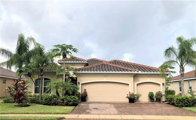 3640 Valle Santa Circle, Cape Coral, FL 33909 (MLS #220032266) :: Eric Grainger | Engel & Volkers