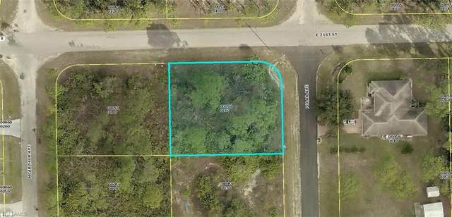 2025 Polar Avenue, Alva, FL 33920 (#220032272) :: The Dellatorè Real Estate Group