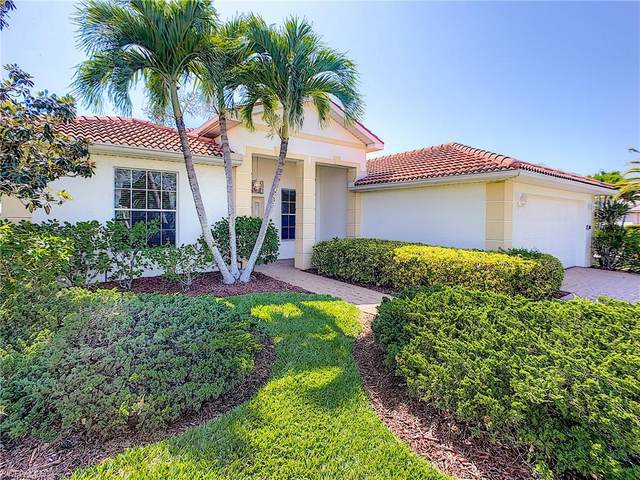 20682 Tisbury Lane, North Fort Myers, FL 33917 (MLS #220032287) :: #1 Real Estate Services