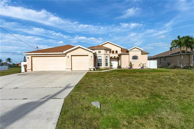 1237 NW 37th Place, Cape Coral, FL 33993 (MLS #220032324) :: Clausen Properties, Inc.