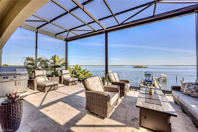 21421 Widgeon Terrace, Fort Myers Beach, FL 33931 (#220032337) :: Caine Premier Properties