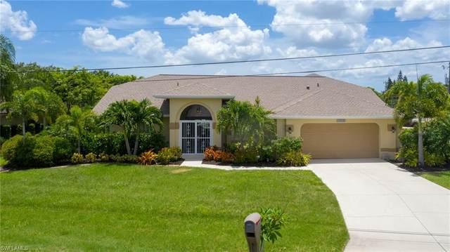 2606 SE 20th Place, Cape Coral, FL 33904 (#220032345) :: The Dellatorè Real Estate Group