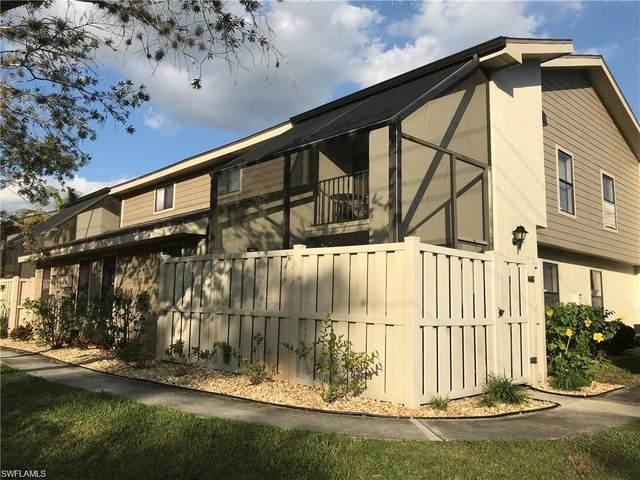 13264 Broadhurst Loop, Fort Myers, FL 33919 (MLS #220032355) :: #1 Real Estate Services