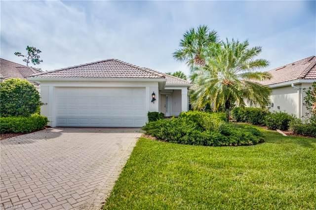 9919 Horse Creek Road, Fort Myers, FL 33913 (MLS #220032370) :: Florida Homestar Team