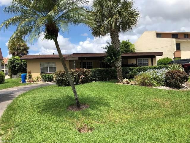 4908 Vincennes Street 1-4, Cape Coral, FL 33904 (MLS #220032381) :: #1 Real Estate Services