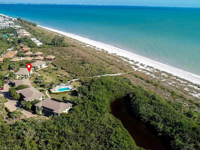 1919 Olde Middle Gulf Drive #202, Sanibel, FL 33957 (MLS #220032418) :: RE/MAX Realty Team