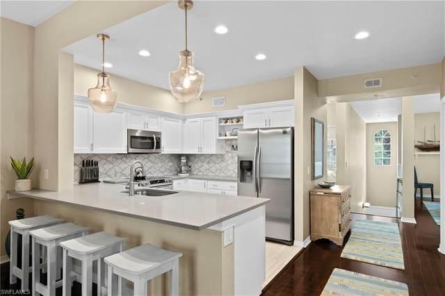20251 Royal Villagio Court #201, Estero, FL 33928 (MLS #220032447) :: #1 Real Estate Services