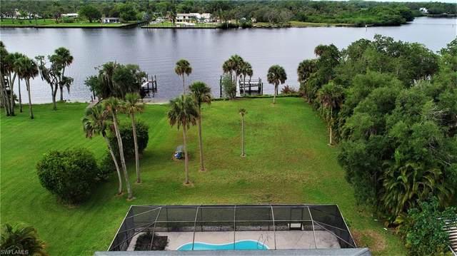 14160 Duke Highway, Alva, FL 33920 (#220032486) :: The Dellatorè Real Estate Group