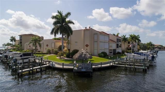 4006 SE 20th Place #7, Cape Coral, FL 33904 (#220032488) :: Jason Schiering, PA
