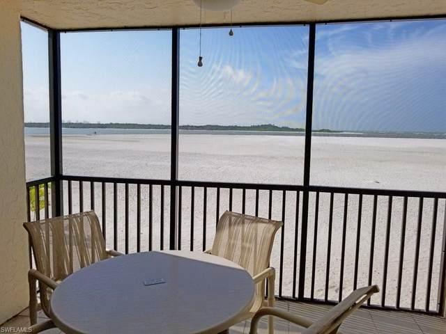 8350 Estero Boulevard #134, Fort Myers Beach, FL 33931 (#220032493) :: Southwest Florida R.E. Group Inc