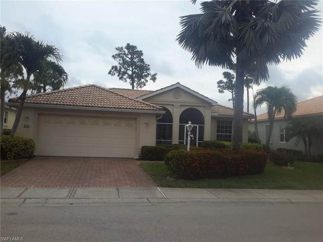 2251 Palo Duro Boulevard, North Fort Myers, FL 33917 (MLS #220032531) :: The Naples Beach And Homes Team/MVP Realty