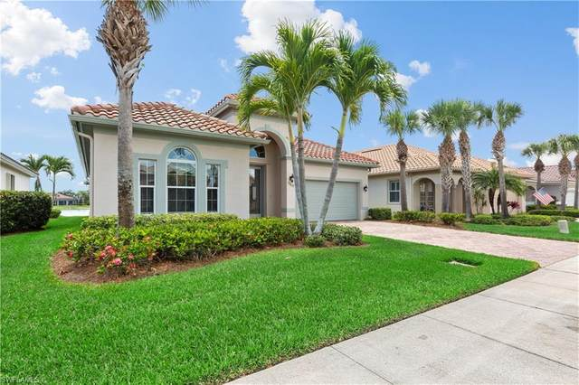 13012 Simsbury Terrace, Fort Myers, FL 33913 (MLS #220032533) :: Team Swanbeck