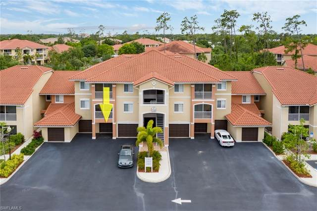 13160 Bella Casa Circle #1106, Fort Myers, FL 33966 (MLS #220032539) :: RE/MAX Realty Team