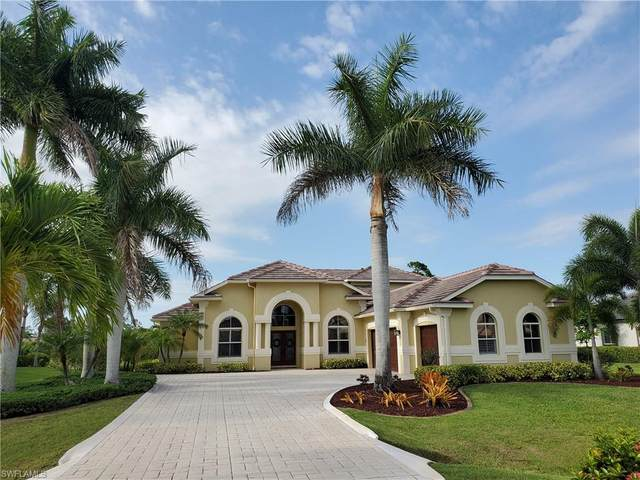 8081 Glenfinnan Circle, Fort Myers, FL 33912 (MLS #220032541) :: #1 Real Estate Services