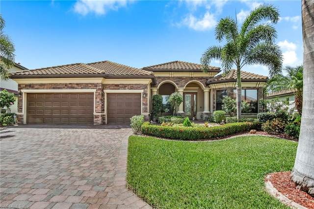 10994 Longwing Drive, Fort Myers, FL 33912 (MLS #220032552) :: Team Swanbeck