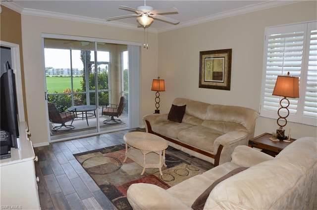 8076 Queen Palm Lane #418, Fort Myers, FL 33966 (#220032556) :: The Dellatorè Real Estate Group