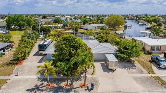 105 Cousley Drive SE, Port Charlotte, FL 33952 (#220032570) :: Southwest Florida R.E. Group Inc