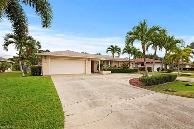 633 SE 35th Terrace, Cape Coral, FL 33904 (MLS #220032579) :: #1 Real Estate Services