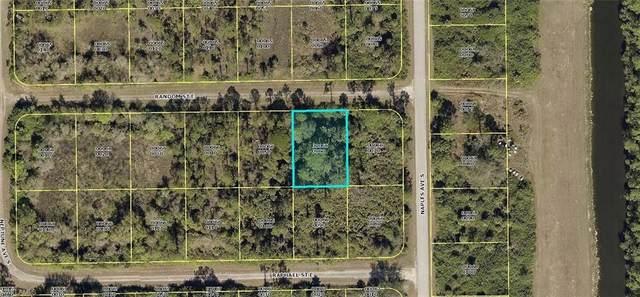1244 Random Street E, Lehigh Acres, FL 33974 (MLS #220032650) :: Clausen Properties, Inc.