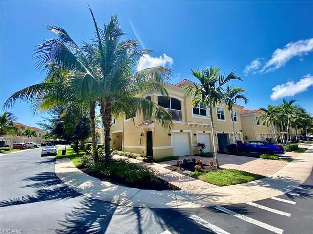 23530 Alamanda Drive #201, Estero, FL 34135 (MLS #220032712) :: #1 Real Estate Services
