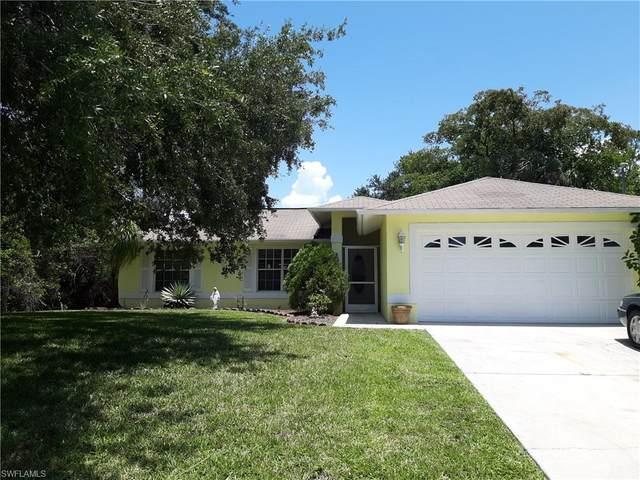 1018 Apple Avenue, Lehigh Acres, FL 33971 (MLS #220032718) :: #1 Real Estate Services