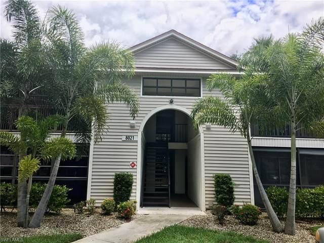 8021 S Woods Circle #3, Fort Myers, FL 33919 (MLS #220032732) :: Clausen Properties, Inc.