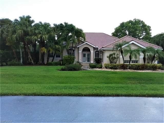 15172 Fiddlesticks Boulevard, Fort Myers, FL 33912 (MLS #220032734) :: #1 Real Estate Services