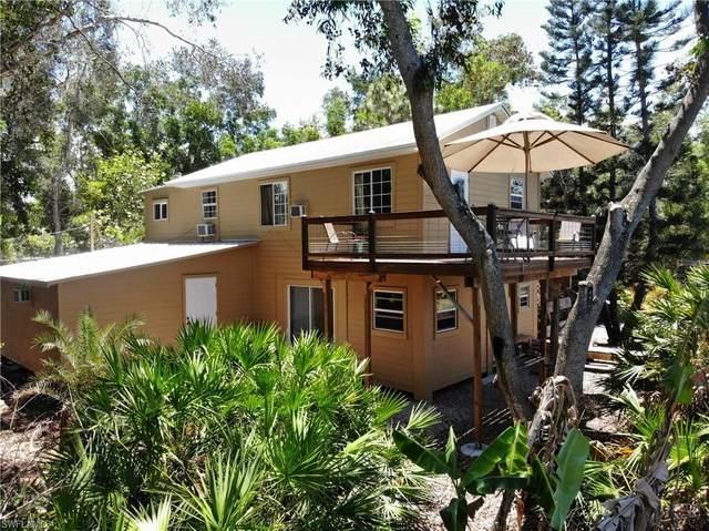 6300 Mankato Lane, Bokeelia, FL 33922 (#220032738) :: The Dellatorè Real Estate Group