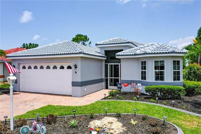 2561 Valparaiso Boulevard, North Fort Myers, FL 33917 (MLS #220032740) :: #1 Real Estate Services