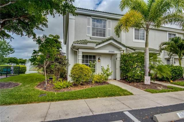 10046 Lone Cypress Street, Fort Myers, FL 33966 (MLS #220032779) :: Team Swanbeck