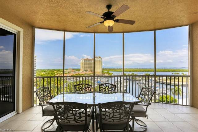 6081 Silver King Boulevard #605, Cape Coral, FL 33914 (#220032793) :: Jason Schiering, PA