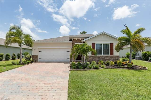 3129 Amadora Circle, Cape Coral, FL 33909 (MLS #220032818) :: Dalton Wade Real Estate Group