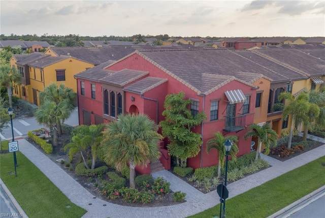 11834 Tulio Way #3501, Fort Myers, FL 33912 (MLS #220032819) :: #1 Real Estate Services