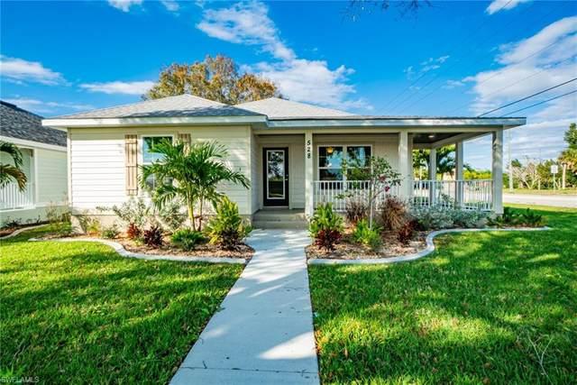 528 Allen Street, Punta Gorda, FL 33950 (#220032875) :: Southwest Florida R.E. Group Inc