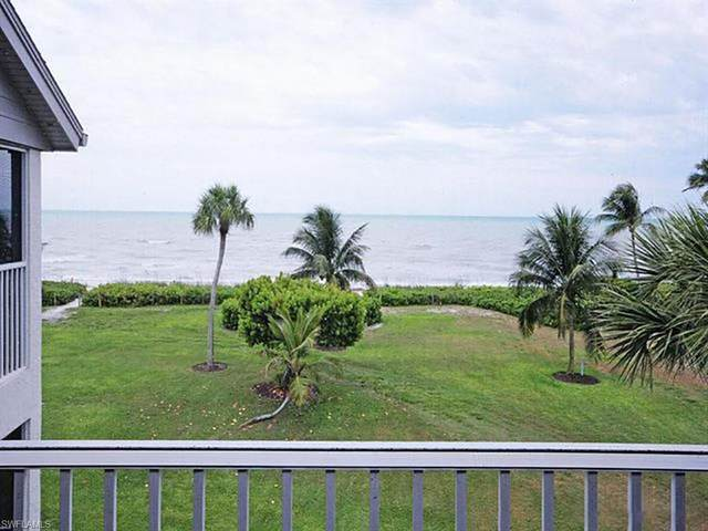 2255 W Gulf Drive #102, Sanibel, FL 33957 (MLS #220032897) :: RE/MAX Realty Team