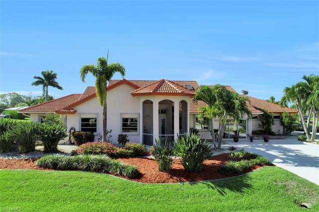 5125 Sunnybrook Court, Cape Coral, FL 33904 (MLS #220032911) :: #1 Real Estate Services