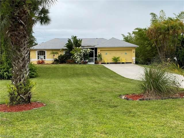 2810 29th Avenue NE, Naples, FL 34120 (MLS #220032927) :: Kris Asquith's Diamond Coastal Group