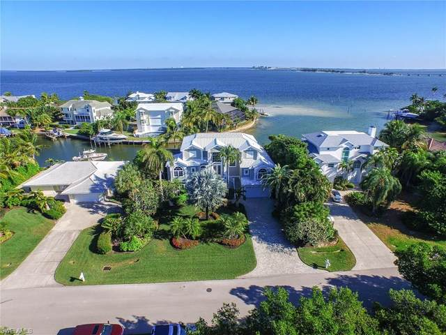 1206 Bay Drive, Sanibel, FL 33957 (MLS #220032932) :: RE/MAX Realty Team