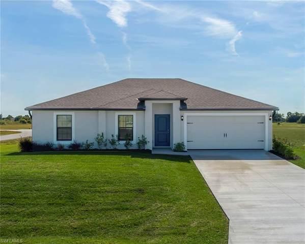 251 Lisette Street, Fort Myers, FL 33913 (MLS #220032938) :: RE/MAX Radiance