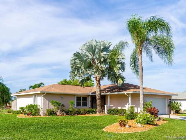 9781 Owlclover Street, Fort Myers, FL 33919 (MLS #220032941) :: Team Swanbeck