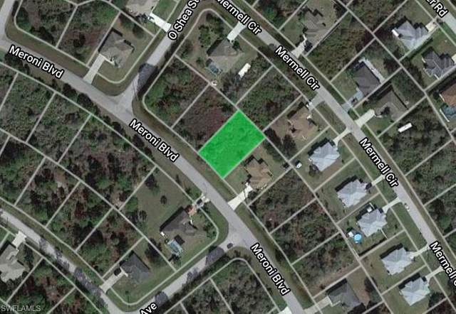 Meroni Boulevard, North Port, FL 34291 (MLS #220032942) :: RE/MAX Realty Team